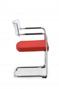 Krzesło Wait PC - zdjęcie 4