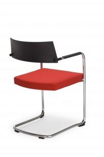Krzesło Wait PP - zdjęcie 3