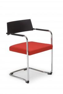 Krzesło Wait PP - zdjęcie 4