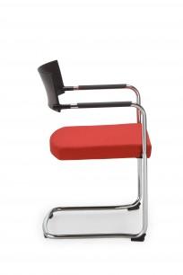 Krzesło Wait PP - zdjęcie 5