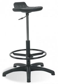 Krzesło Worker Ring Base