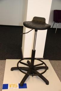 Krzesło Worker Ring Base - zdjęcie 3