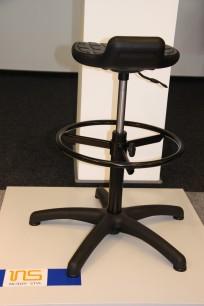 Krzesło Worker Ring Base - zdjęcie 4
